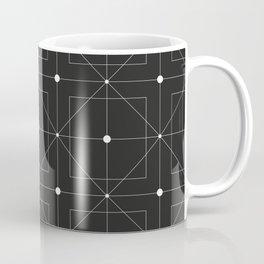 graphic trame Coffee Mug