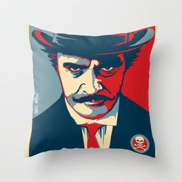 FATE Throw Pillow