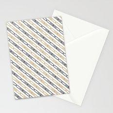 G Pattern Stationery Cards