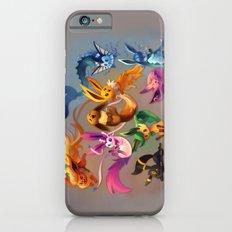 Chibi-lutions iPhone 6s Slim Case
