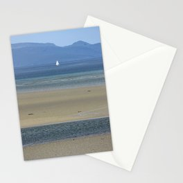 [impressions of scotland] - silence 01 Stationery Cards