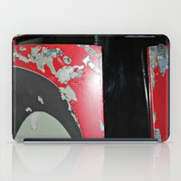 boba iPad Cases featuring Boba Fett by McKenzie Nickolas