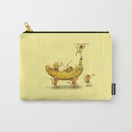 Monkeys are nuts! Carry-All Pouch