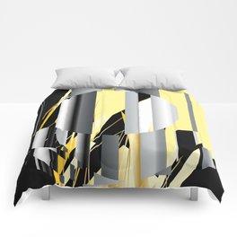 deconstruction Comforters