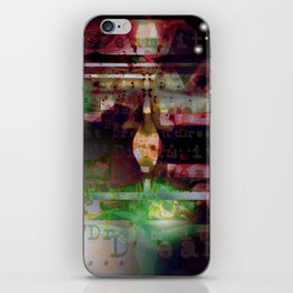 Be it... iPhone Skin