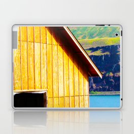 Wine Barn Riverside Laptop & iPad Skin