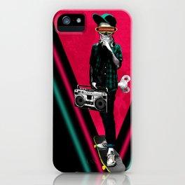 1987 iPhone Case