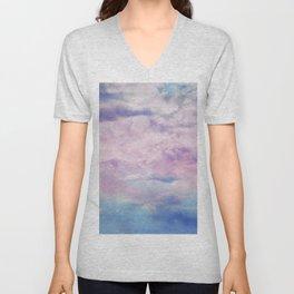 Cloud Trippin' Unisex V-Neck