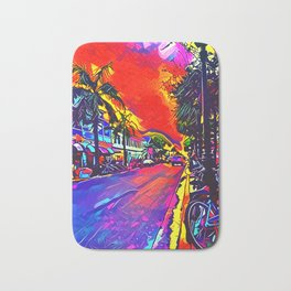 Key West Bath Mat