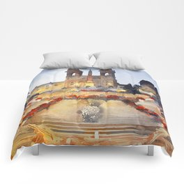 akwarelka 96 Comforters