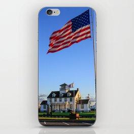 Westport, WA iPhone Skin