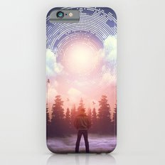 Waiting for the Sun to Rise Slim Case iPhone 6s