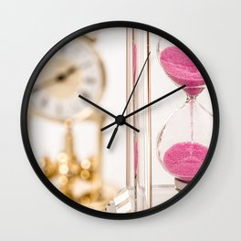 being accurate Wall Clock