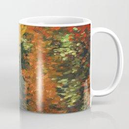 Fall Drive, New England Coffee Mug