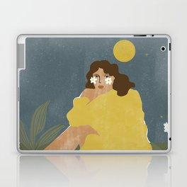 Sun don't shine Laptop & iPad Skin