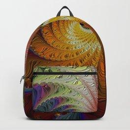 Unfurling Better Days Backpack