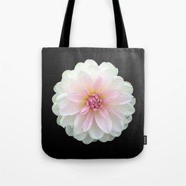 LONELY DAHLIA Tote Bag