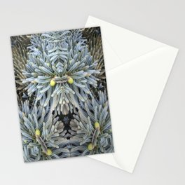 Knight Of The Realm Stationery Cards