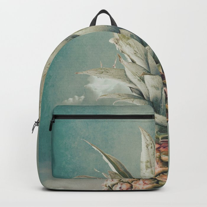 PINEAPPLE 8a Backpack