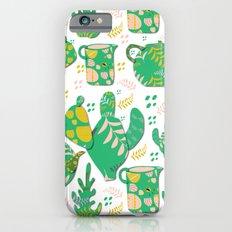 Romance of the teapot iPhone 6s Slim Case