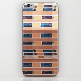 Building to Building: Church iPhone Skin