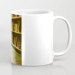 Forage Coffee Mug