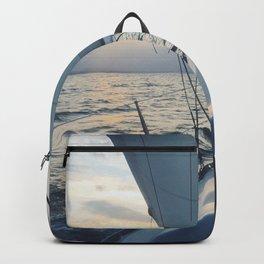 Boat Life Backpack