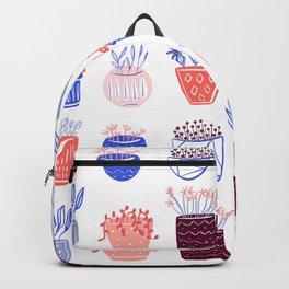 Urban garden Backpack