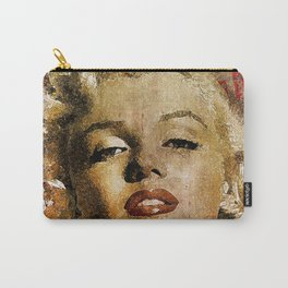 Madame Maryline Carry-All Pouch