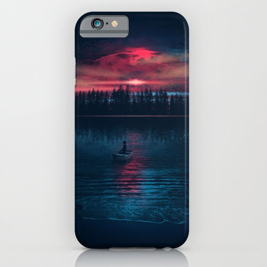 The World Beneath iPhone & iPod Case