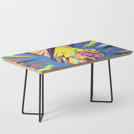 Band Together - Pride Coffee Table