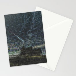 DDC001 - The Gathering Stationery Cards