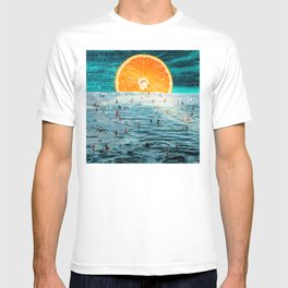 So Long, See You Whenever. T-shirt