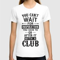 inspiration T-shirts featuring Inspiration by summer mixtape