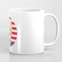 President Joe Biden Portrait Coffee Mug