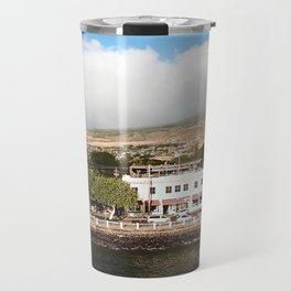 The Royal Capital Travel Mug
