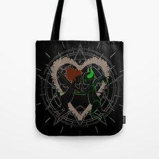 Sweet Agony Tote Bag