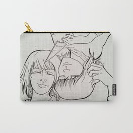 Undertale - Chrisk Carry-All Pouch