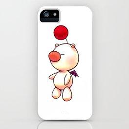 Kupo Moogle love iPhone Case