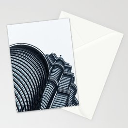 Petronas II - Kuala Lumpur Stationery Cards