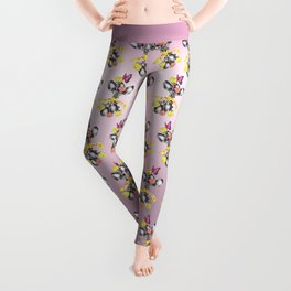 Spoons | ENDOvisible Leggings