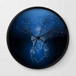 Soul Keeper Wall Clock