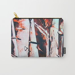 PineForest Carry-All Pouch