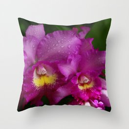 Will Always Love You Throw Pillow
