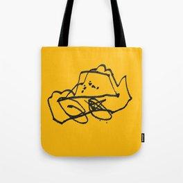 Owen's Car Tote Bag