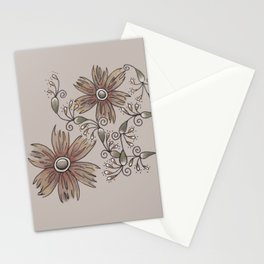 Wild Ivy Stationery Cards