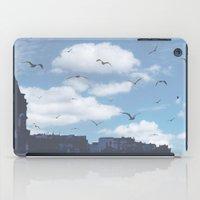 istanbul iPad Cases featuring istanbul by ulas okuyucu