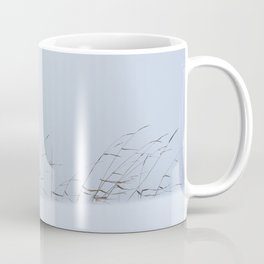 Howling blizzard Coffee Mug