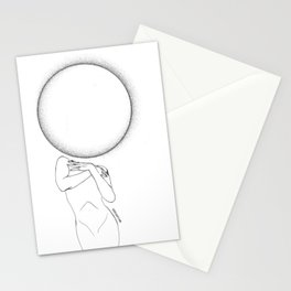 UNITA Stationery Cards