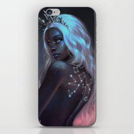Ceres iPhone Skin